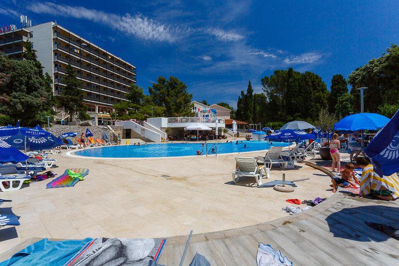 Dra�ica Hotel Resort
