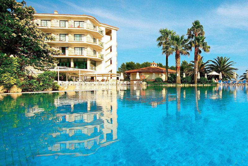Valentin Son Bou Hotel und Apartements