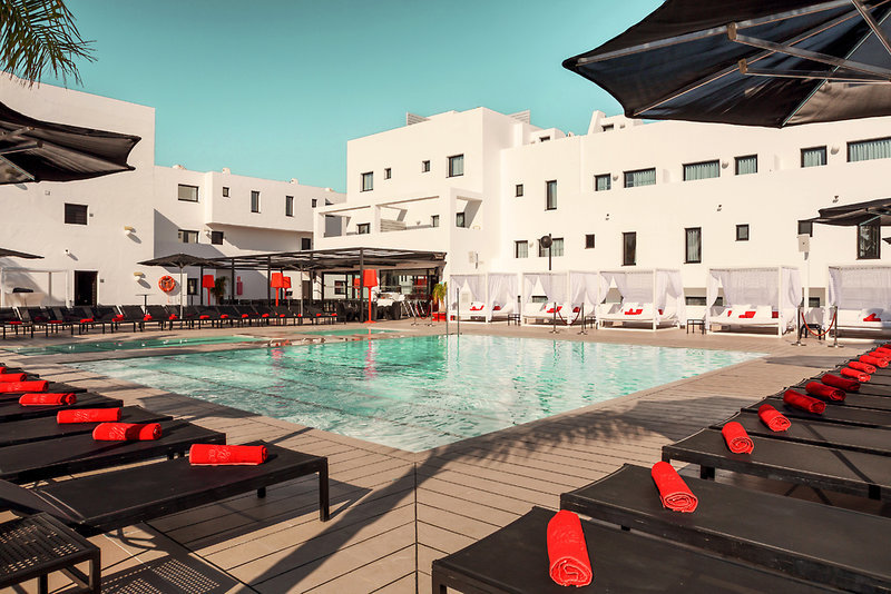 SENTIDO Migjorn Ibiza Suites und Spa