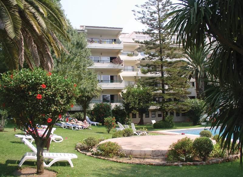 Parque Mourabel