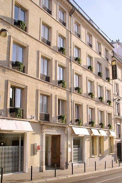 Hôtel Lorette