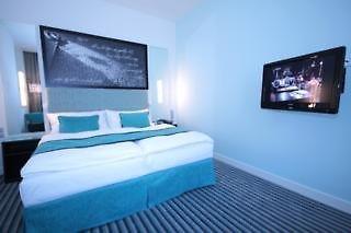Red und Blue Design Hotel Prague