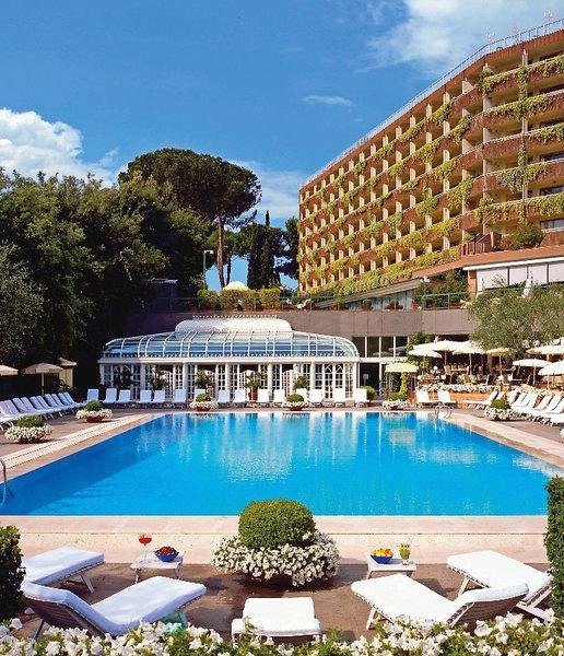 Rome Cavalieri a Waldorf Astoria Resort