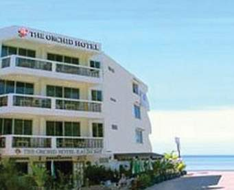 The Orchid Hotel und Spa