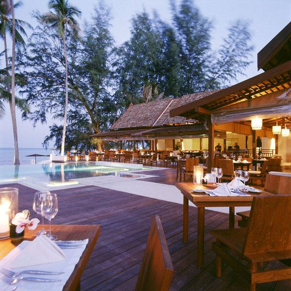 Sala Samui Choengmon Beach Resort und Spa