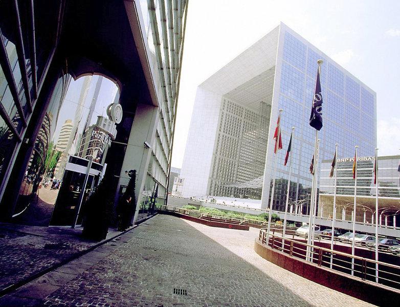 Hilton Paris la Defense