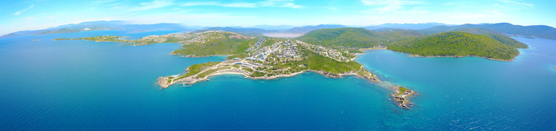 Lux* Bodrum Resort und Residences