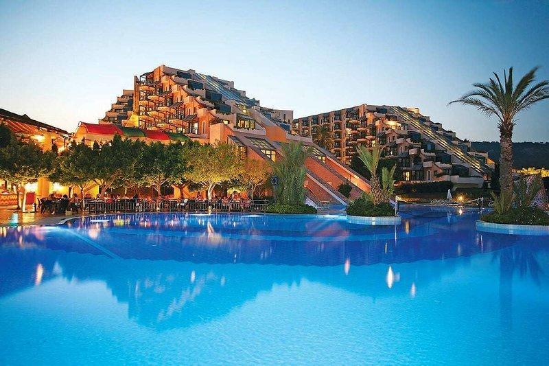 Limak Limra Resort und Hotel