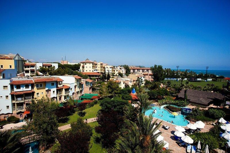 Limak Arcadia Golf und Sport Resort