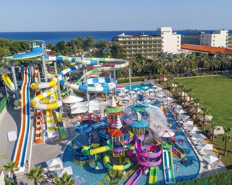 Queen's Park Tekirova Resort und Spa