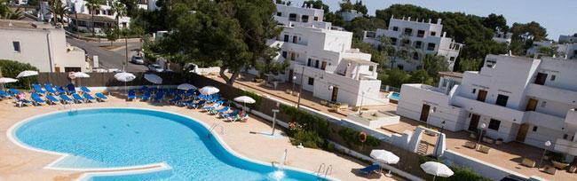 Gavimar Ariel Chico Club und Resort