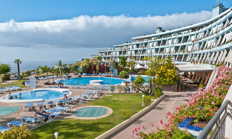La Quinta Park Suites und Spa