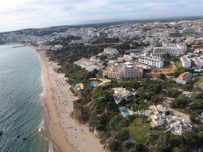 Monica Isabel Beach Club 3* und 4*