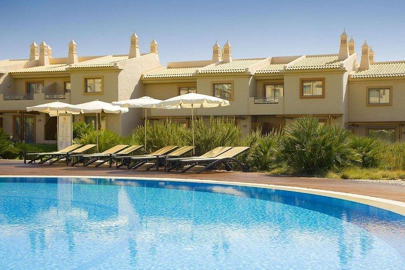 Grande Real Santa Eulalia Resort und Hotel Spa