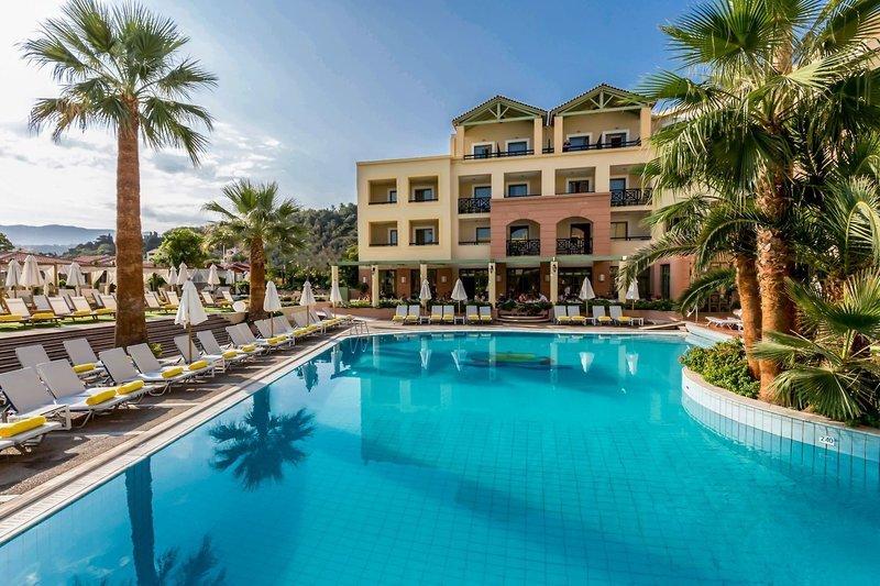 Samaina Hotels Inn