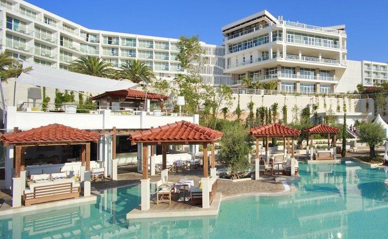 Amfora Hvar Grand Beach Resort