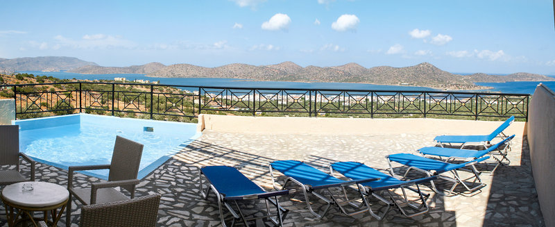 Elounda Waterpark Residence Hotel