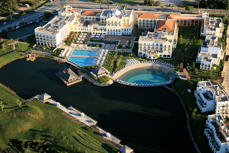 Blue und Green The Lake Spa Resort