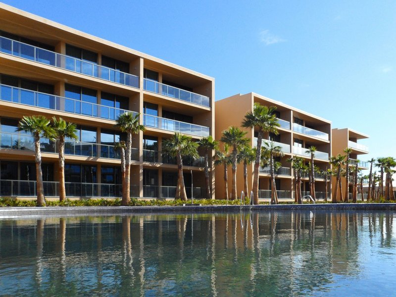 Salgados Palm Village Apartments und Suites