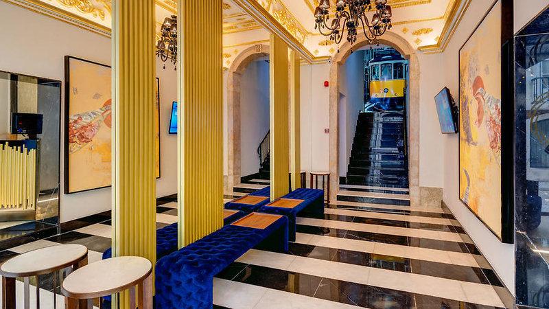 Inn Rosio Hotel