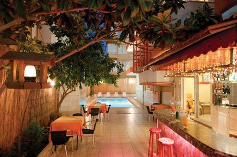 Hotel Aydin