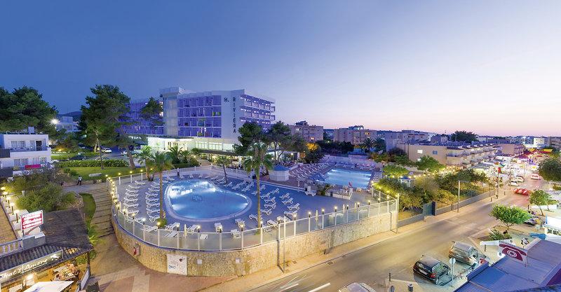 Riviera Hotel und Apartamentos