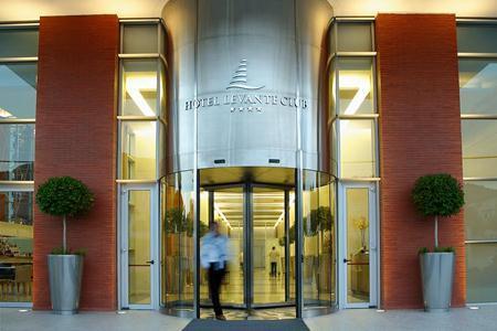 Hotel Levante Club und Spa