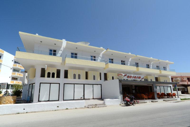 Origin Hotel und Apartments