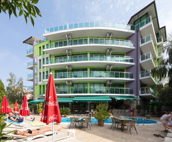 L und B Hotel