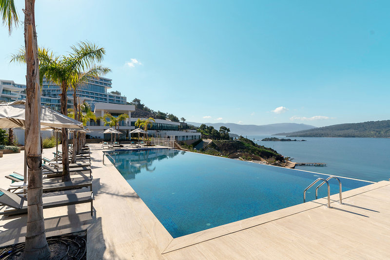 Lux* Bodrum Resort und Residences