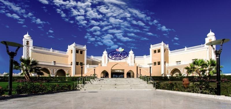 Jasmine Palace Resort und Spa