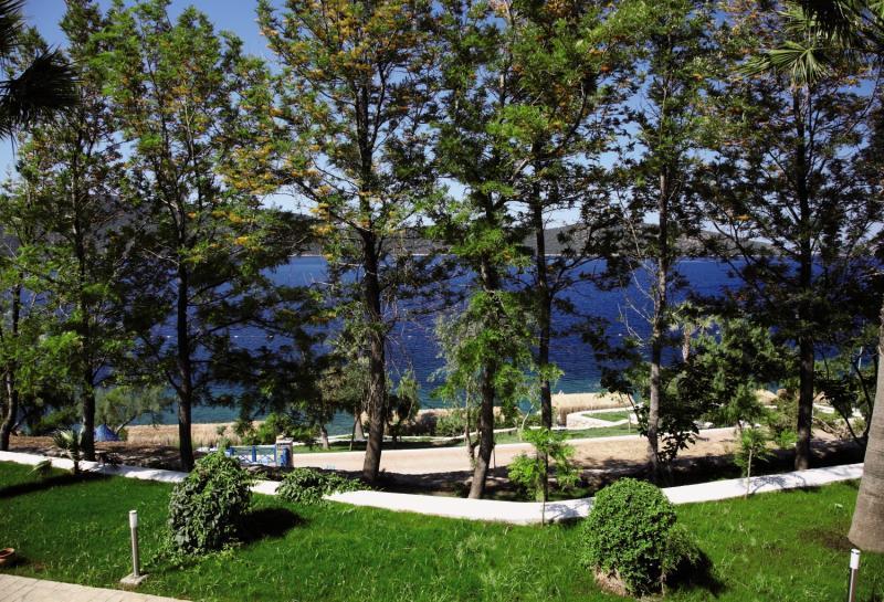 Bodrum Holiday Resort und Spa