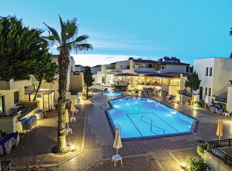 Blue Aegean Hotel und Suites
