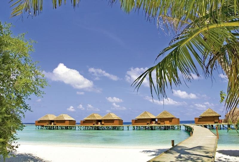 Veligandu Island Resort und Spa