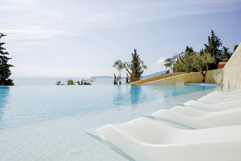 MarBella Nido Suite Hotel und Villas