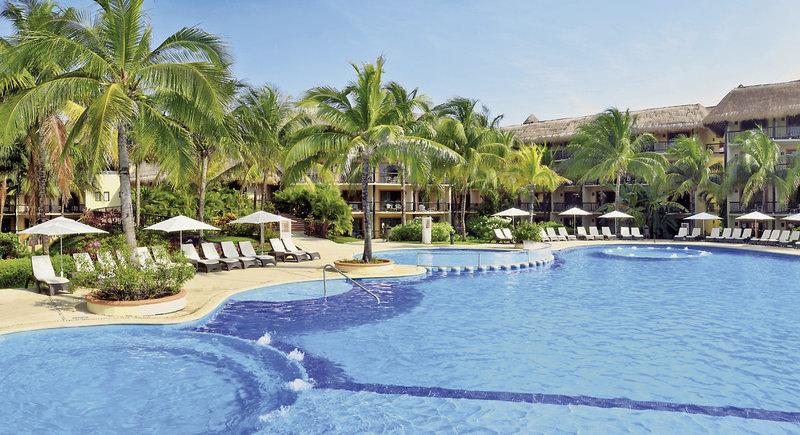 Catalonia Yucatan Beach Resort und Spa