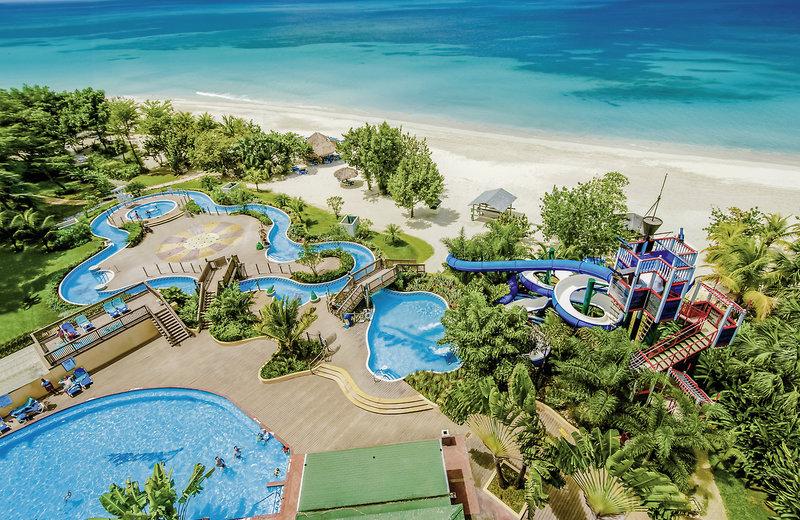 Beaches Negril Resort und Spa