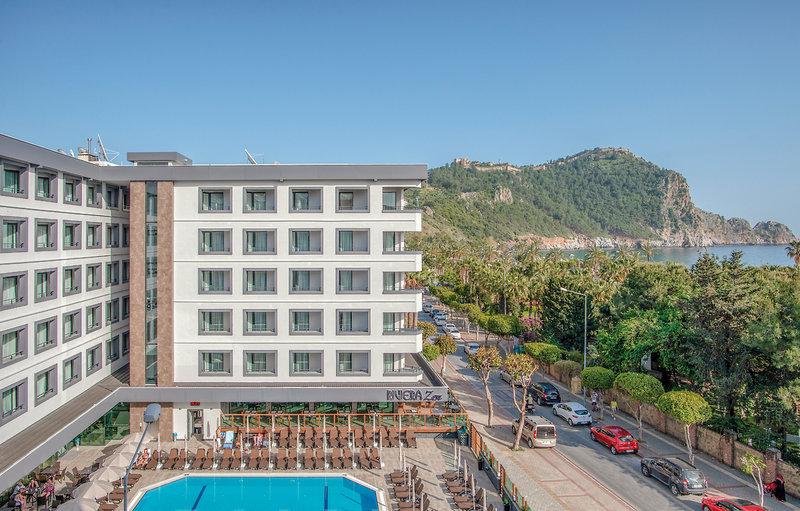 Hotel Riviera Zen