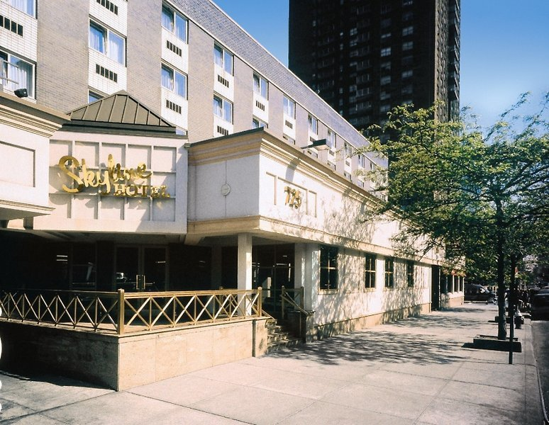 The Skyline Hotel NYC