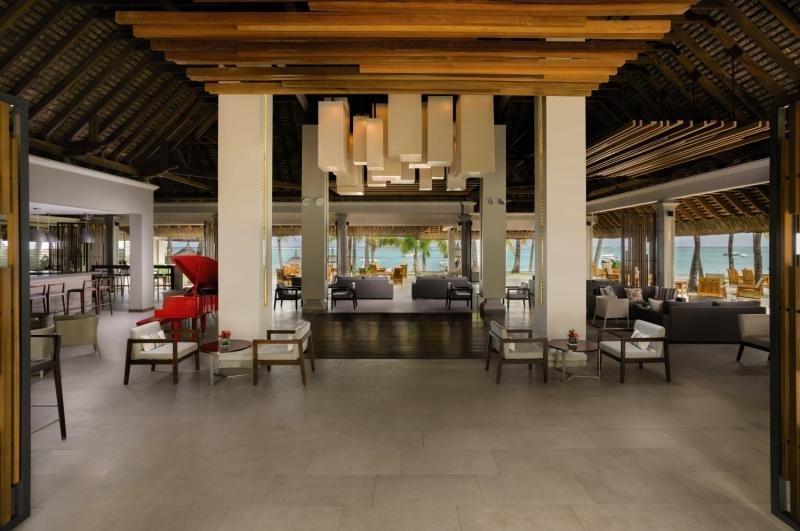 Paradis Beachcomber Golf Resort und Spa