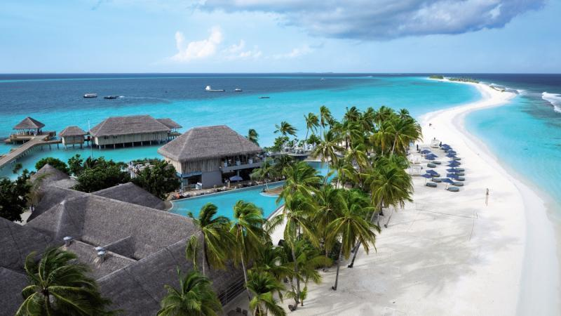 Finolhu Baa Atoll Maldives