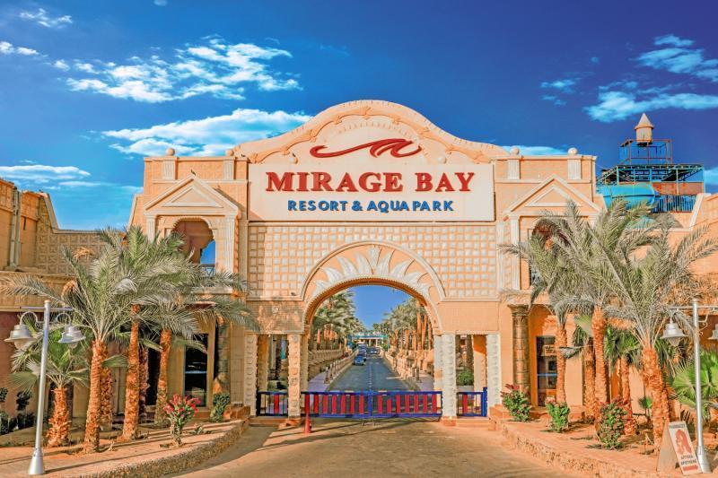 Mirage Bay Resort und Aquapark