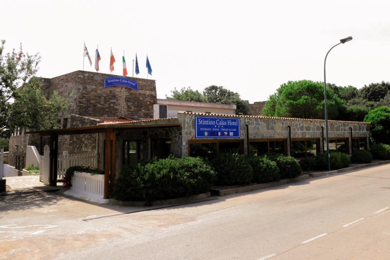 Stintino Calas Hotel