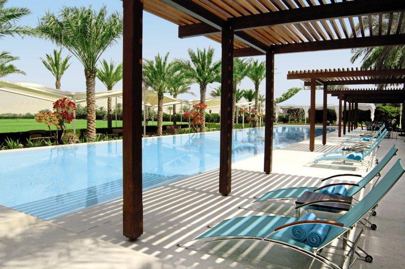 Meliá Desert Palm