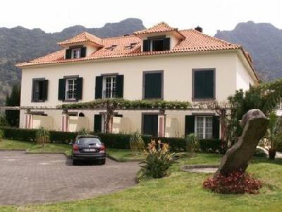 Solar da Boaventura Residencia