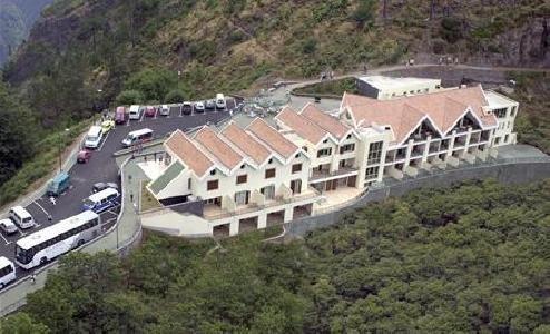 Eira do Serrado Hotel und Spa
