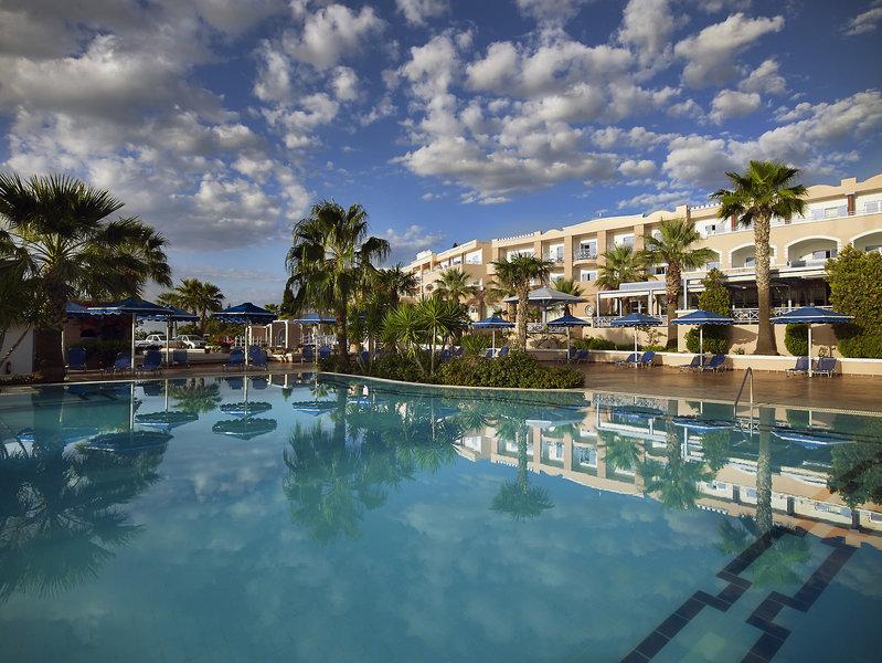 Rodos Village Beach Hotel und Spa