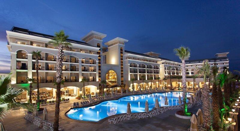 Alva Donna Exclusive Hotel und Spa