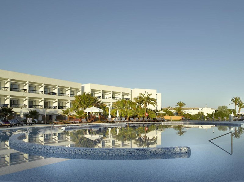 Grand Palladium Palace Ibiza Resort und Spa