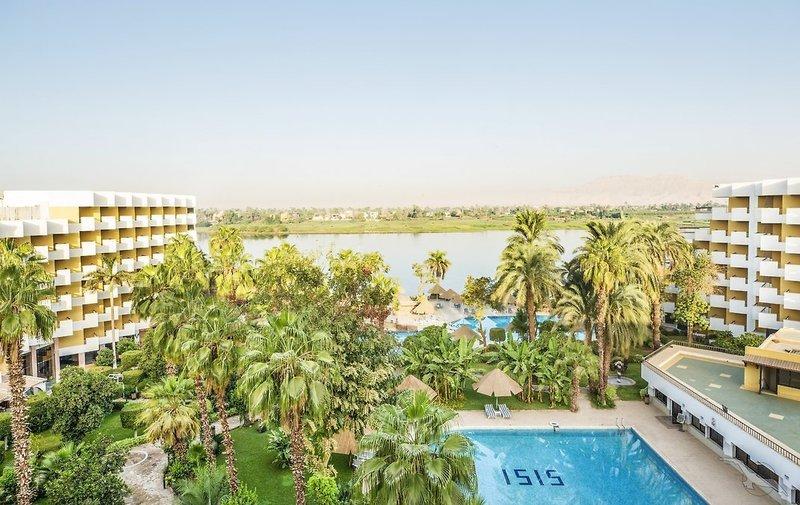 Pyramisa Isis Luxor